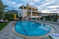 Villa 1207629 per 14 persone in Roussospiti