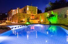 Vakantiehuis 1207633 voor 15 personen in Zouridi