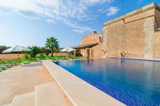 Holiday home 1207662 for 10 persons in Campos