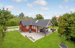 Ferienhaus 1207691 für 6 Personen in Reersø
