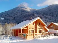 Dom wakacyjny 1207727 dla 9 osoby w Saint-Jean-d'Aulps