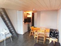 Appartement de vacances 1207809 pour 4 personnes , Tignes