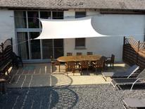 Vakantiehuis 1207840 voor 9 personen in Wisembach