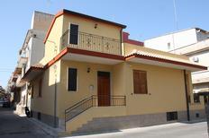 Appartamento 1207874 per 8 persone in Pozzallo