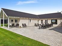 Maison de vacances 1207940 pour 20 personnes , Kappeln
