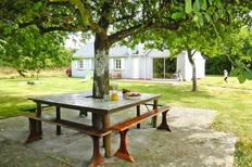 Holiday home 1207978 for 4 adults + 1 child in Ceaux