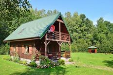 Holiday home 1208032 for 5 adults + 1 child in Chlapowo