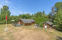 Casa de vacaciones 1208088 para 6 personas en Tengslemark Lyng
