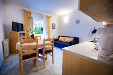 Apartamento 1208138 para 2 personas en Banjol