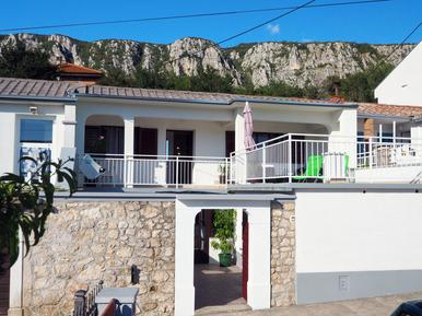 Holiday home 1208139 for 5 adults + 1 child in Grižane