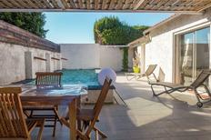 Holiday home 1208186 for 2 persons in Villedaigne