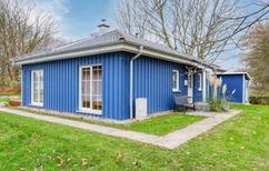 Vakantiehuis 1208228 voor 4 volwassenen + 2 kinderen in Altefähr
