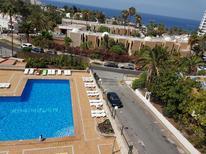 Appartement de vacances 1208351 pour 2 personnes , Costa Adeje