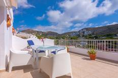 Holiday apartment 1208383 for 5 persons in Moraira