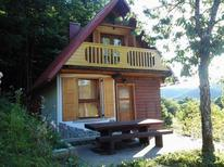 Dom wakacyjny 1208417 dla 5 osoby w Golik