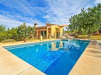 Villa 1208617 per 6 persone in Alcúdia