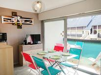 Appartement de vacances 1208629 pour 4 personnes , Carnac
