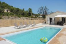 Holiday home 1208693 for 6 persons in Cabasse