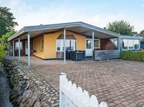 Holiday home 1208712 for 4 persons in Binderup Strand