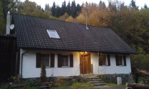 Rekreační dům 1209352 pro 6 osob v Wilhelmsthal
