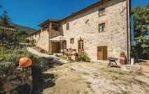 Für 7 Personen: Hübsches Apartment / Ferienwohnung in der Region Cetona