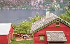 Ferienhaus 121450 für 6 Personen in Eidfjord
