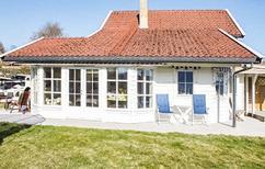 Rekreační dům 121461 pro 5 osoby v Sveio