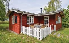 Ferienhaus 121733 für 6 Personen in Øerne