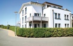 Ferielejlighed 121742 til 2 personer i Börgerende-Rethwisch