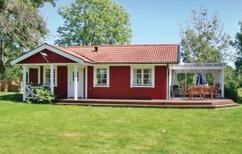 Rekreační dům 121766 pro 5 osoby v Bodafors