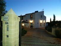 Dom wakacyjny 1210070 dla 5 osoby w Sciacca