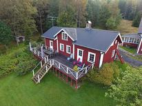 Holiday home 1210720 for 12 adults + 2 children in Bograngen