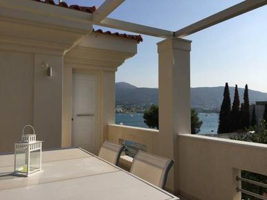 Holiday apartment 1210952 for 4 persons in Porto Rafti