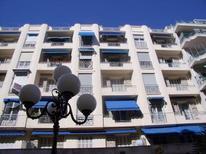 Mieszkanie wakacyjne 1211061 dla 2 osoby w Nicea