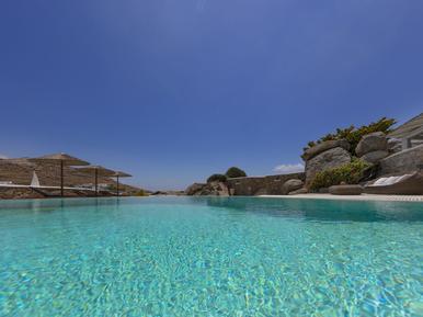 Vakantiehuis 1211244 voor 9 personen in Mykonos