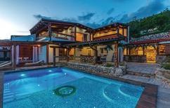 Ferienhaus 1211345 für 6 Personen in Crikvenica-Klanfari