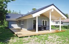 Casa de vacaciones 1211438 para 6 personas en Begtrup Vig