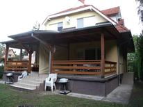 Holiday home 1211478 for 9 persons in Siofok