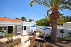 Maison de vacances 1211594 pour 6 personnes , Costa Calma