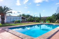 Holiday home 1211628 for 6 persons in Pollença