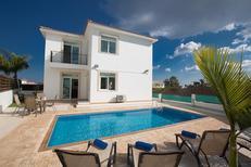 Casa de vacaciones 1211639 para 6 personas en Protaras