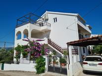 Mieszkanie wakacyjne 1211679 dla 7 osób w Arbanija