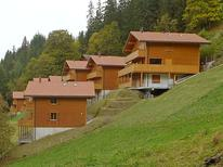Holiday home 1211902 for 8 persons in Wengen