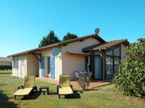 Holiday home 1212163 for 7 persons in Hourtin