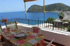 Holiday apartment 1212545 for 4 persons in Lipari