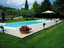 Holiday home 1213041 for 6 persons in Caprarola