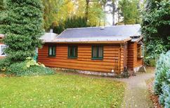 Holiday home 1213053 for 6 persons in Bärenwalde