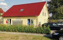 Ferienwohnung 1213062 für 6 Personen in Boiensdorf