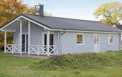 Feriehus 1213064 til 4 voksne + 2 børn i Klint