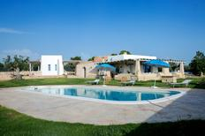 Holiday home 1213071 for 11 persons in Marina di Mancaversa